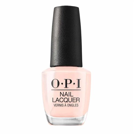 OPI Lacquer 15ml - Nail Envy In Bubble Bath