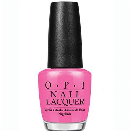 OPI Lacquer 15ml - Shorts Story