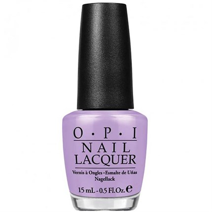 OPI Lacquer 15ml - Do You Lilac It?