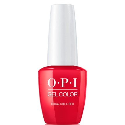 OPI GelColor 15ml - Coca-cola Red