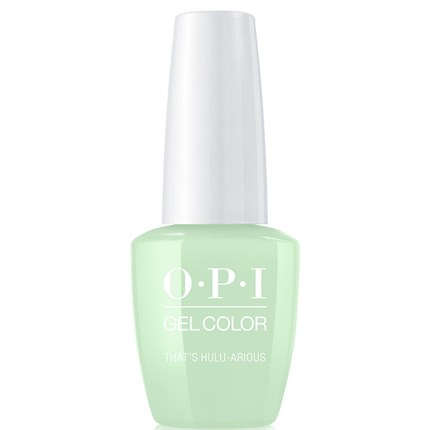 OPI GelColor 15ml - Hawaii - That's Hula-Rious!