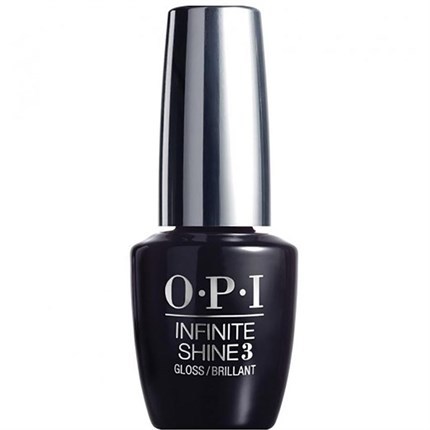 OPI Infinite Shine 15ml - Gloss Top Coat