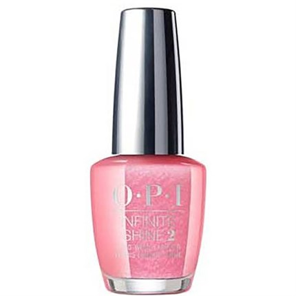 OPI Infinite Shine 15ml - Cozu-melted In The Sun