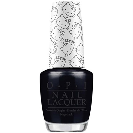 OPI Lacquer 15ml - Hello Kitty - Too Mani Friends