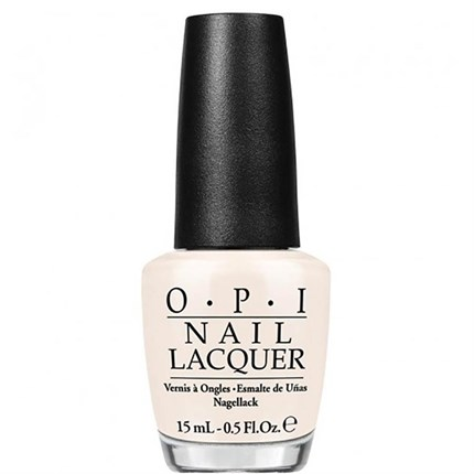 OPI Lacquer 15ml - Soft Shades - It's In The Cloud
