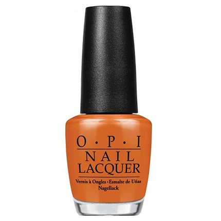 OPI Lacquer 15ml - Washington DC - Freedom Of Peach