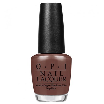 OPI Lacquer 15ml - Washington DC - Squeaker Of The House