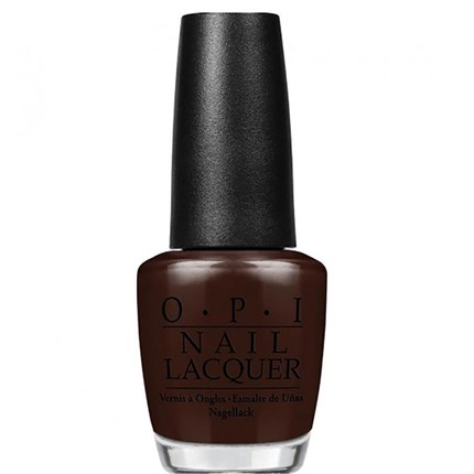OPI Lacquer 15ml - Washington DC - Shh It's Top Secret!