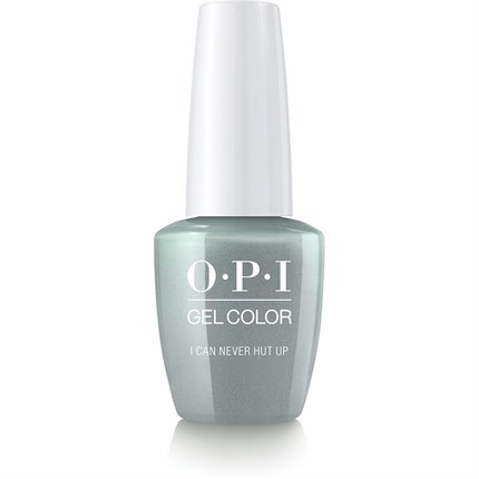 OPI GelColor 15ml - Fiji - I Can Never Hut Up