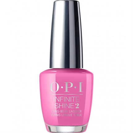 OPI Infinite Shine 15ml - Fiji - Two-Timing The Zones