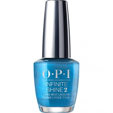OPI Infinite Shine 15ml - Fiji - Do You Sea What I Sea?