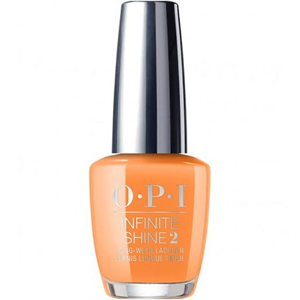 OPI Infinite Shine 15ml - Fiji - No Tan Lines