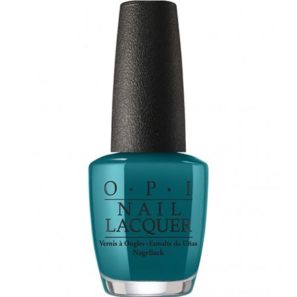 OPI Lacquer 15ml - Fiji - Is That A Spear In Your Pocket?