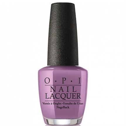 OPI Lacquer 15ml - Iceland - One Heckla of a Color!