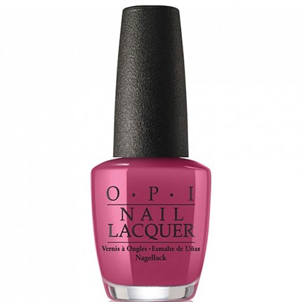 OPI Lacquer 15ml - Iceland - Aurora Berry-alis