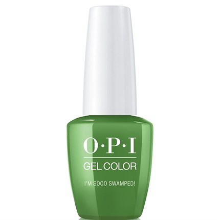 OPI GelColor 15ml - New Orleans - I'm Sooo Swamped!