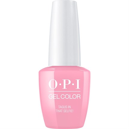 OPI GelColor 15ml - Lisbon - Tagus In That Selfie!