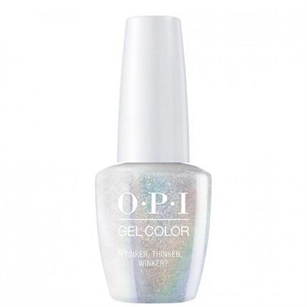 OPI GelColor 15ml - Nutcracker - Tinker, Thinker, Winker?