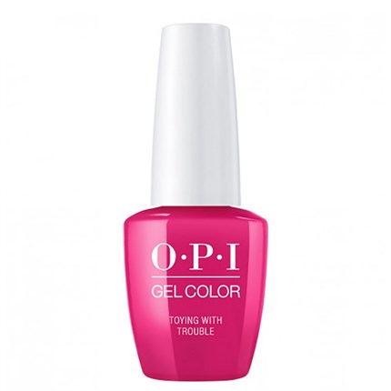 OPI GelColor 15ml - Nutcracker - Toying With Trouble