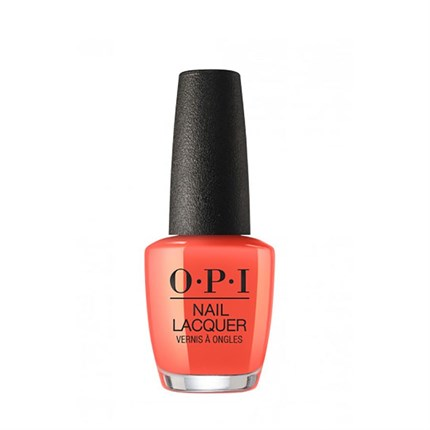 OPI Lacquer 15ml - Tokyo - Tempura-Ture is Rising