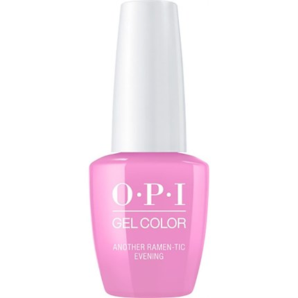 OPI GelColor 15ml - Tokyo - Another Ramen-Tic Evening