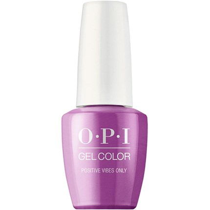 OPI GelColor 15ml - Neon - Positive Vibes Only