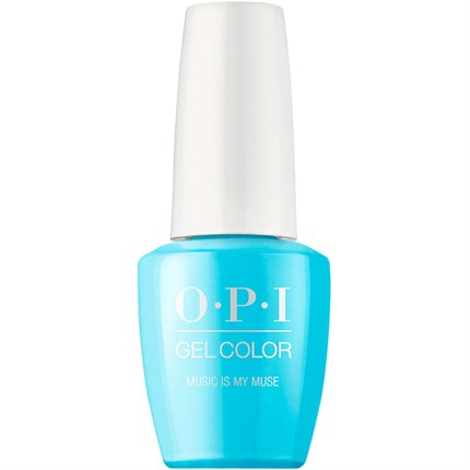 OPI GelColor 15ml - Neon - Music is my Muse