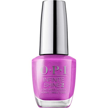 OPI Infinite Shine 15ml - Neon - Positive Vibes Only