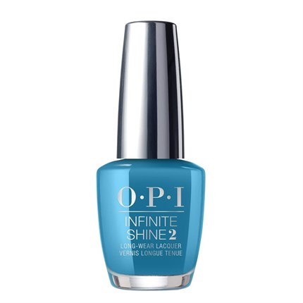 OPI Infinite Shine 15ml - Scotland - OPI Grabs The Unicorn By The Horn