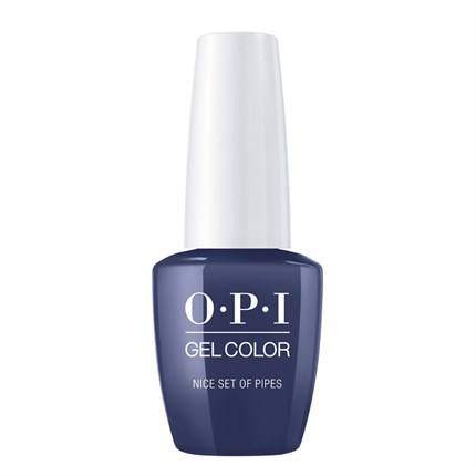 OPI GelColor 15ml - Scotland - Nice Set of Pipes