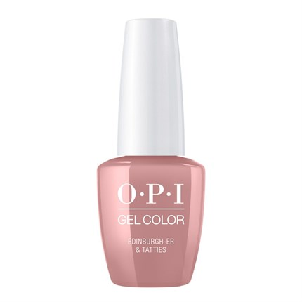 OPI GelColor 15ml - Scotland - Edinburgh-er & Tatties