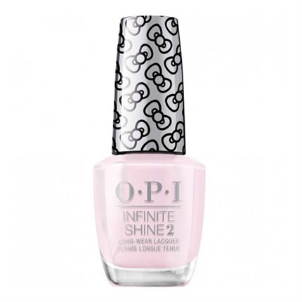 OPI Infinite Shine 15ml - Hello Kitty - Let's Be Friends