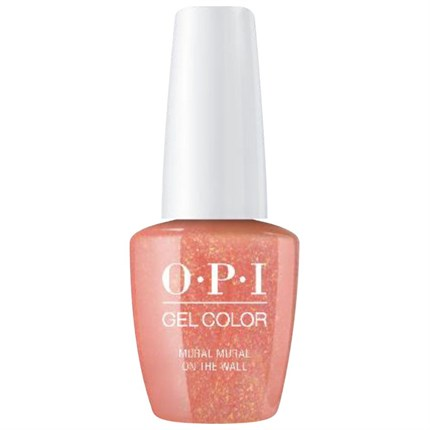 OPI GelColor 15ml - Mexico City - Mural Mural On The Wall