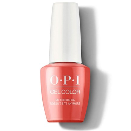 OPI Gelcolor 15ml - Mexcio City - My Chihuahua Doesn't Bite Anymore