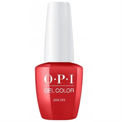 OPI GelColor 15ml - Mexico City - Viva OPI!