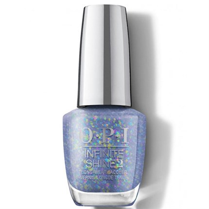 OPI Infinite Shine 15ml - Shine Bright - Bling It On!