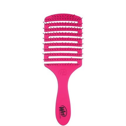 The Wet Brush Flex Dry Paddle - Pink