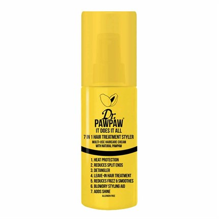 Dr Paw Paw It Does It All 7 in 1 Hair Treatment Styler 150ml
