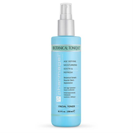 Pharmagel Botanical Tonique 230ml