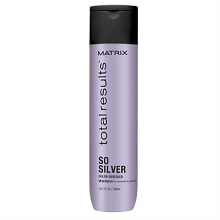 Matrix Total Results So Silver Shampoo 300ml
