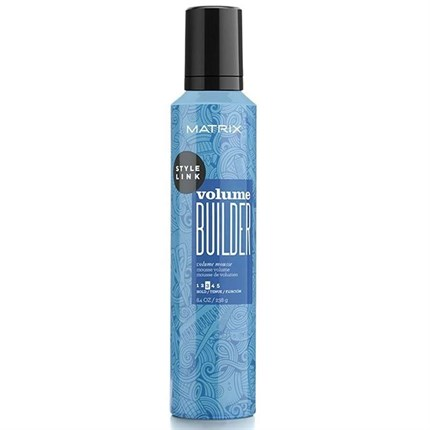 Matrix Style Link Prep Volume Builder Volume Mousse 247 ml