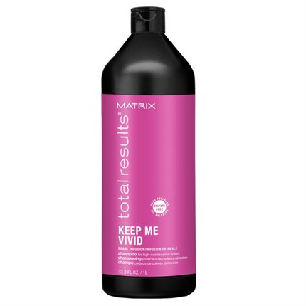 Matrix Keep Me Vivid Sulfate Free Shampoo 1000ml