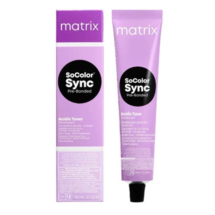 Matrix Color Sync Sheer Addict Toner 90ml