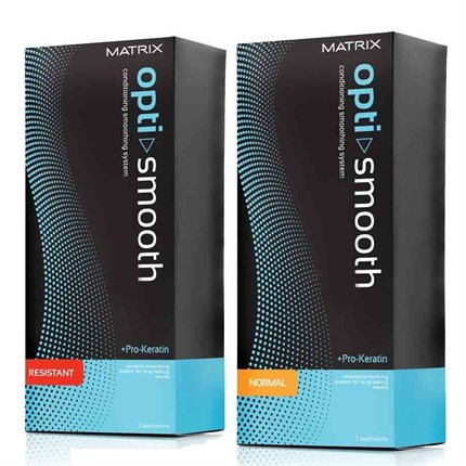 Matrix Opti.Smooth 236ml - Resistant