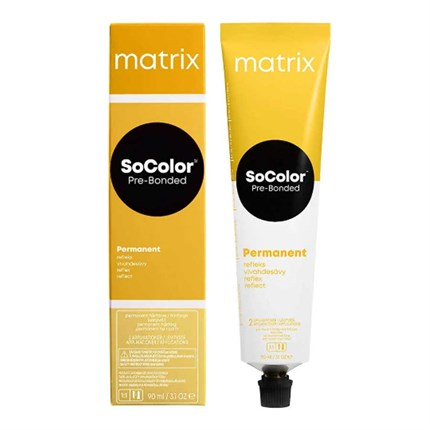 Matrix SoColor.Beauty Reds 90ml 6RC - Light Brown Red Copper