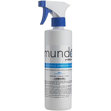 Mundo Hard Surface Disinfection Spray 500ml