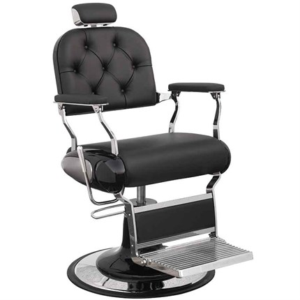 Beauty Star Elvis Barber Chair - 504