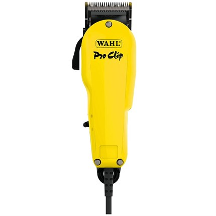 Wahl Pro Clip Clipper - Yellow