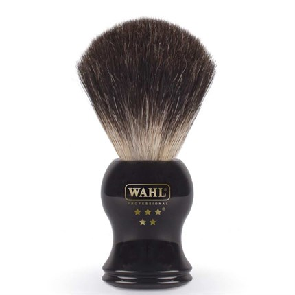 Wahl 5 Star Badger Bristle Shaving Brush