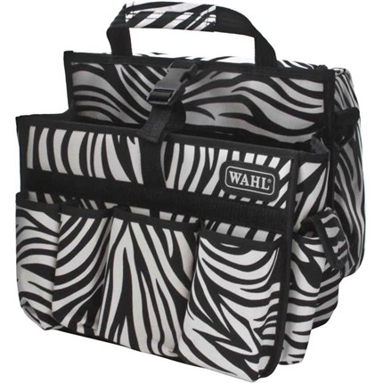 Wahl Tool Carry Case - Zebra